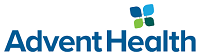 AdventHealth Hendersonville Logo